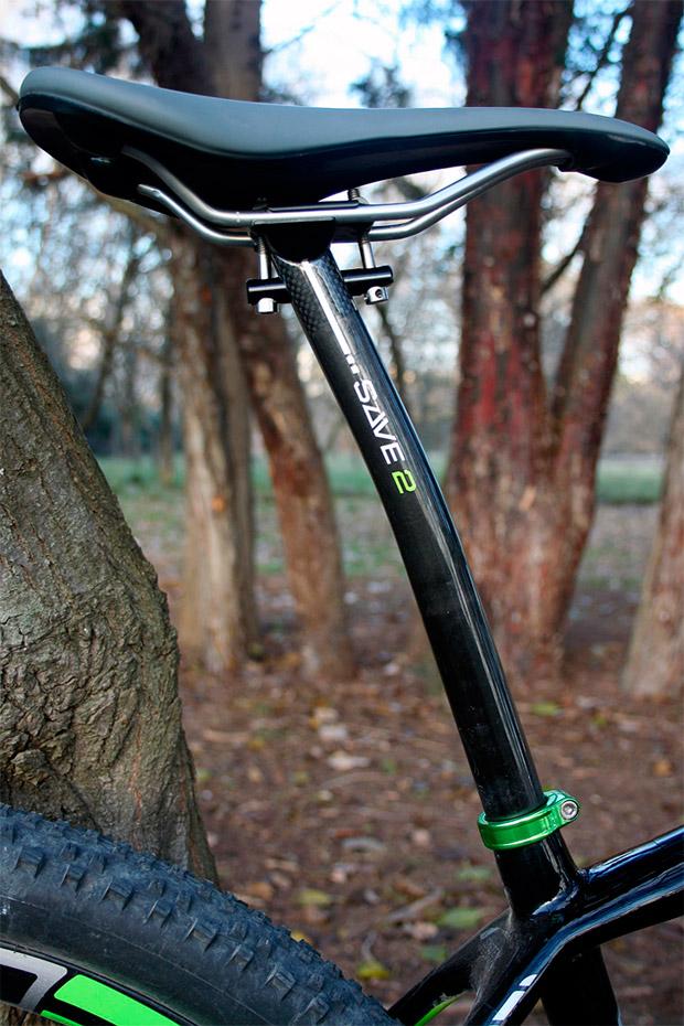 Tres formas de ajustar la altura del sillín de una bicicleta