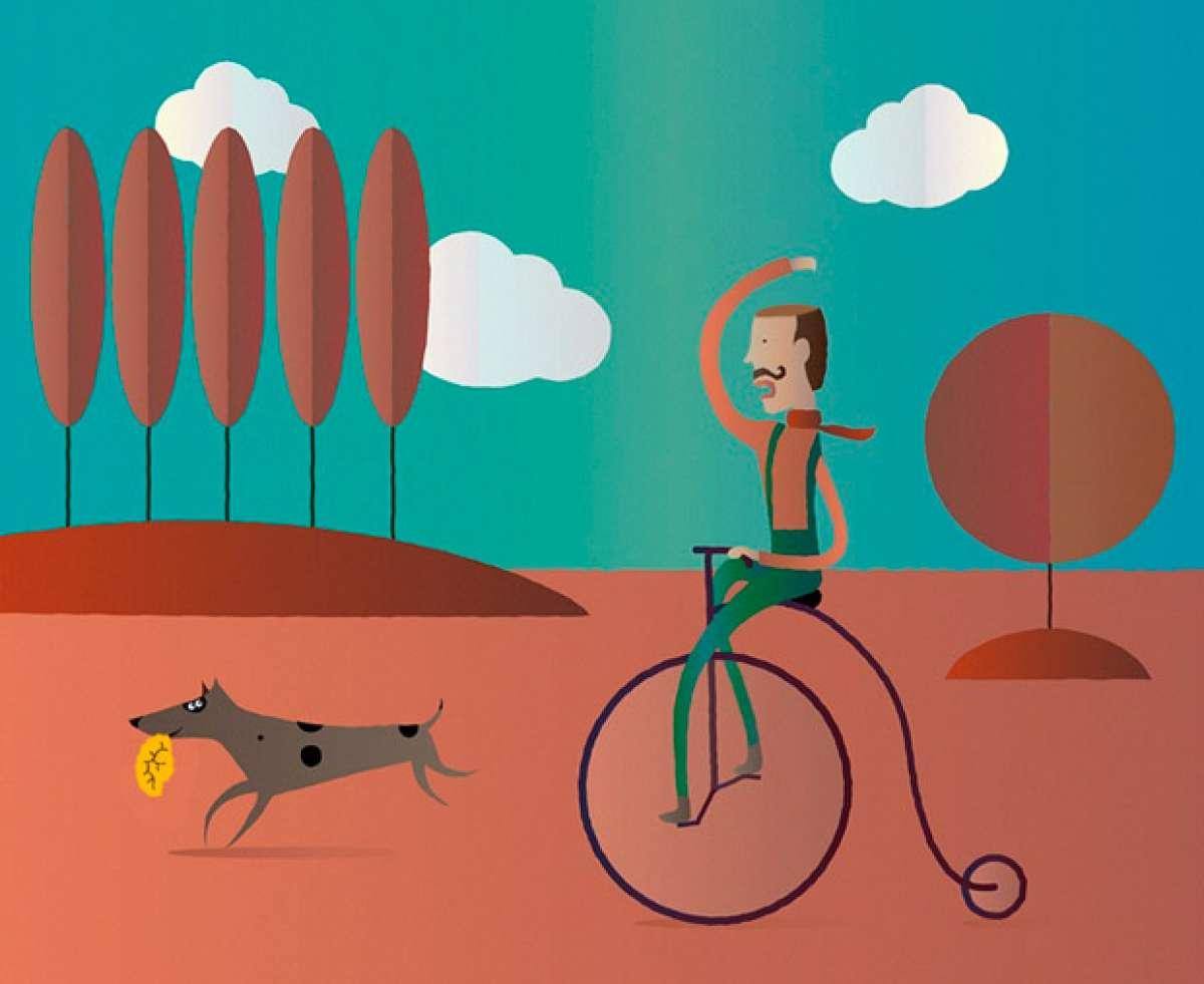 Tres consejos muy efectivos para combatir el agotamiento psicológico y progresar sobre la bicicleta