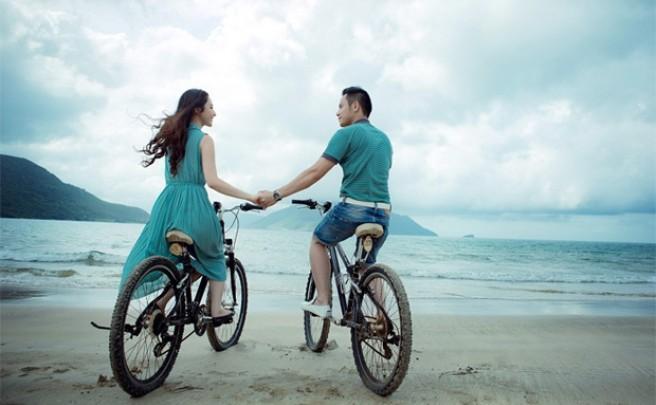 Algunos consejos conyugales para practicar Mountain Bike sin perjudicar a nuestra pareja por ello