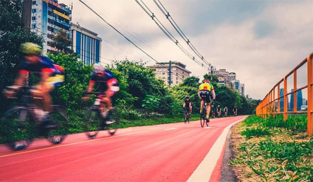 ¿Puede la bicicleta ayudarnos a perder peso? Sí, y éstas son las principales razones
