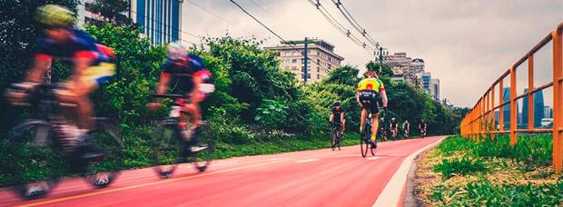 ¿Puede la bicicleta ayudarnos a perder peso? Sí, y estas son las principales razones