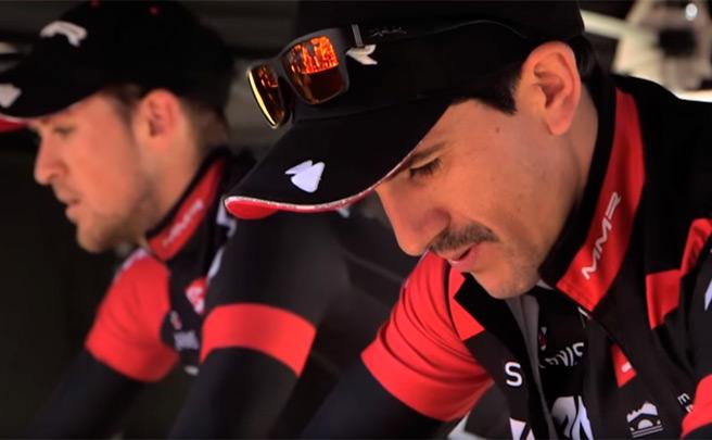 Un día de competición con el MMR Factory Racing Team