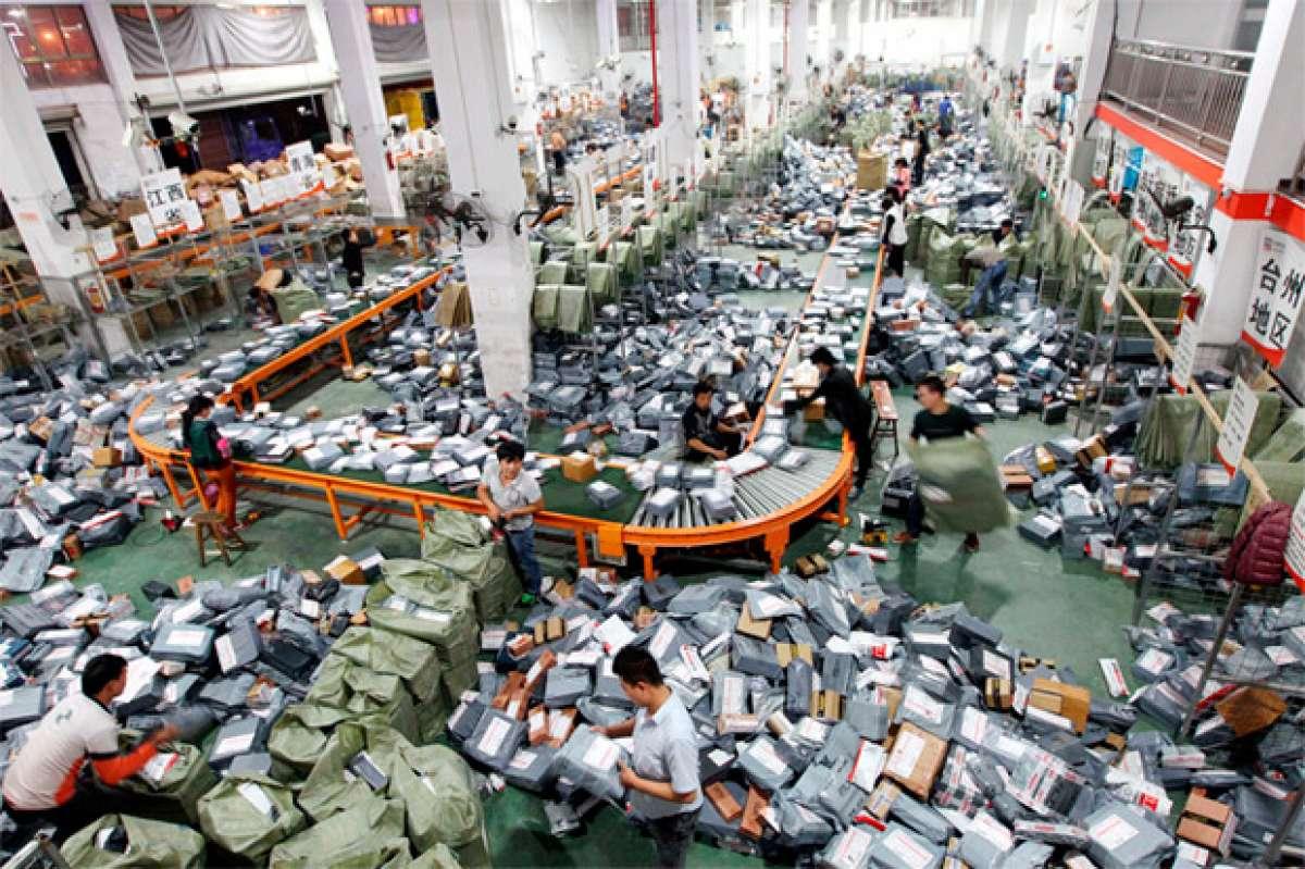 En TodoMountainBike: Comprando en China: todo lo que hay que saber sobre aduana, impuestos y servicios de transporte