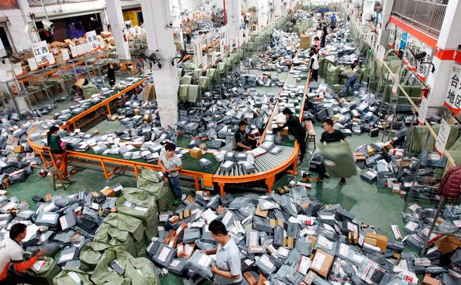 Comprando en China: todo lo que hay que saber sobre aduana, impuestos y servicios de transporte