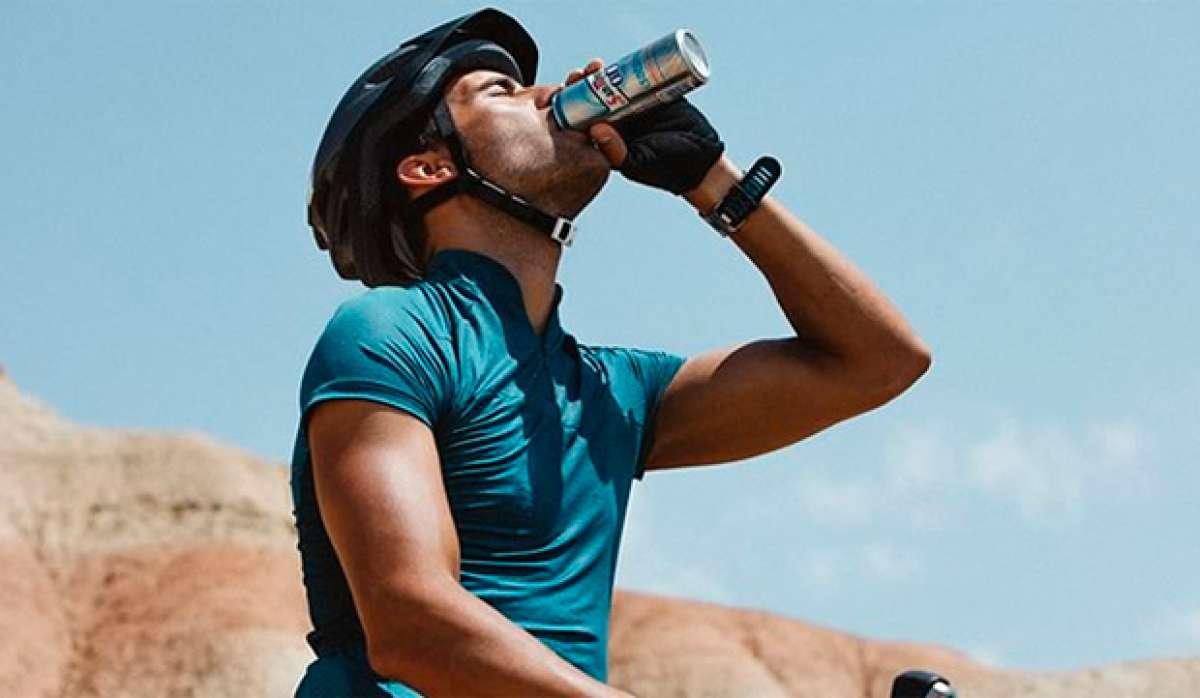 La nueva cerveza San Miguel 0,0% Isotónica, ni es isotónica ni es recomendable para deportistas