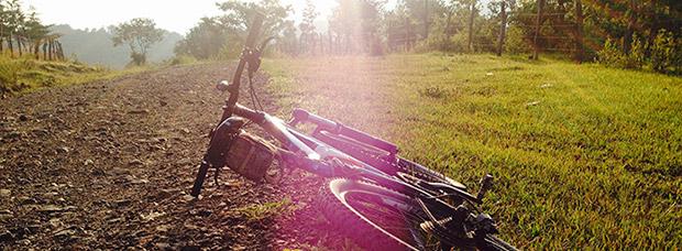 La foto del día en TodoMountainBike: 'Desde Jalapa (Guatemala)'