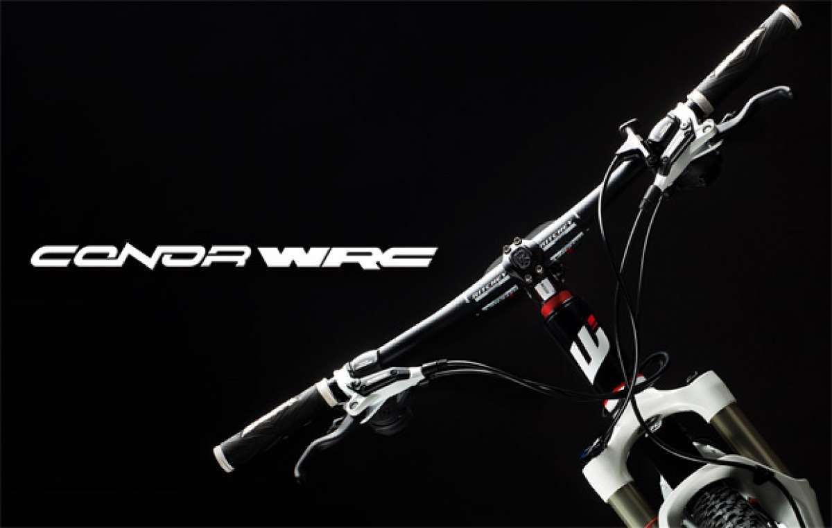 Conor WRC Pro 25 Aniversario, una rígida de 29 pulgadas asequible y eficiente
