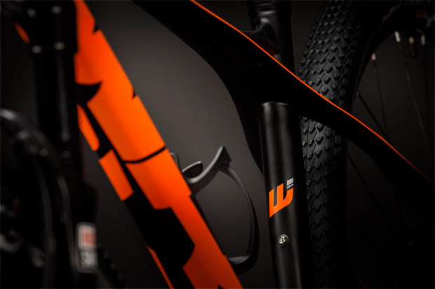 Conor WRC Titán, la nueva máquina de carreras de la firma española