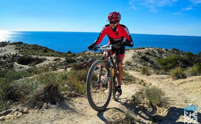 Costa Blanca Bike Race 2016: Control de desechos (barritas, geles...) para sus participantes