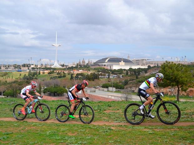 Todo listo para la tercera y cuarta prueba puntuables de la Copa Catalana Internacional BTT Biking Point 2016