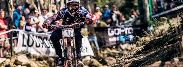 Copa del Mundo UCI DH 2016, arranca el espectáculo en Lourdes (Francia)