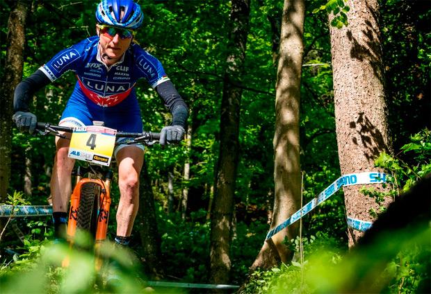 Copa del Mundo UCI XCO 2016: Resumen de la segunda ronda disputada en Albstadt (Alemania)