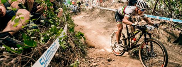 Copa del Mundo UCI XCO 2016, arranca el espectáculo en Cairns (Australia)