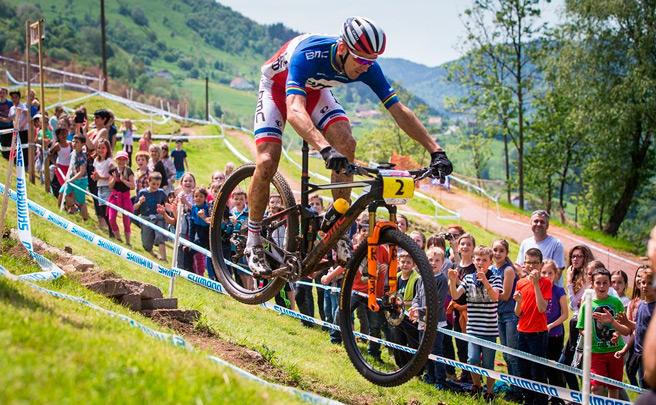 Copa del Mundo UCI XCO 2016: Resumen de la tercera ronda disputada en La Bresse (Francia)