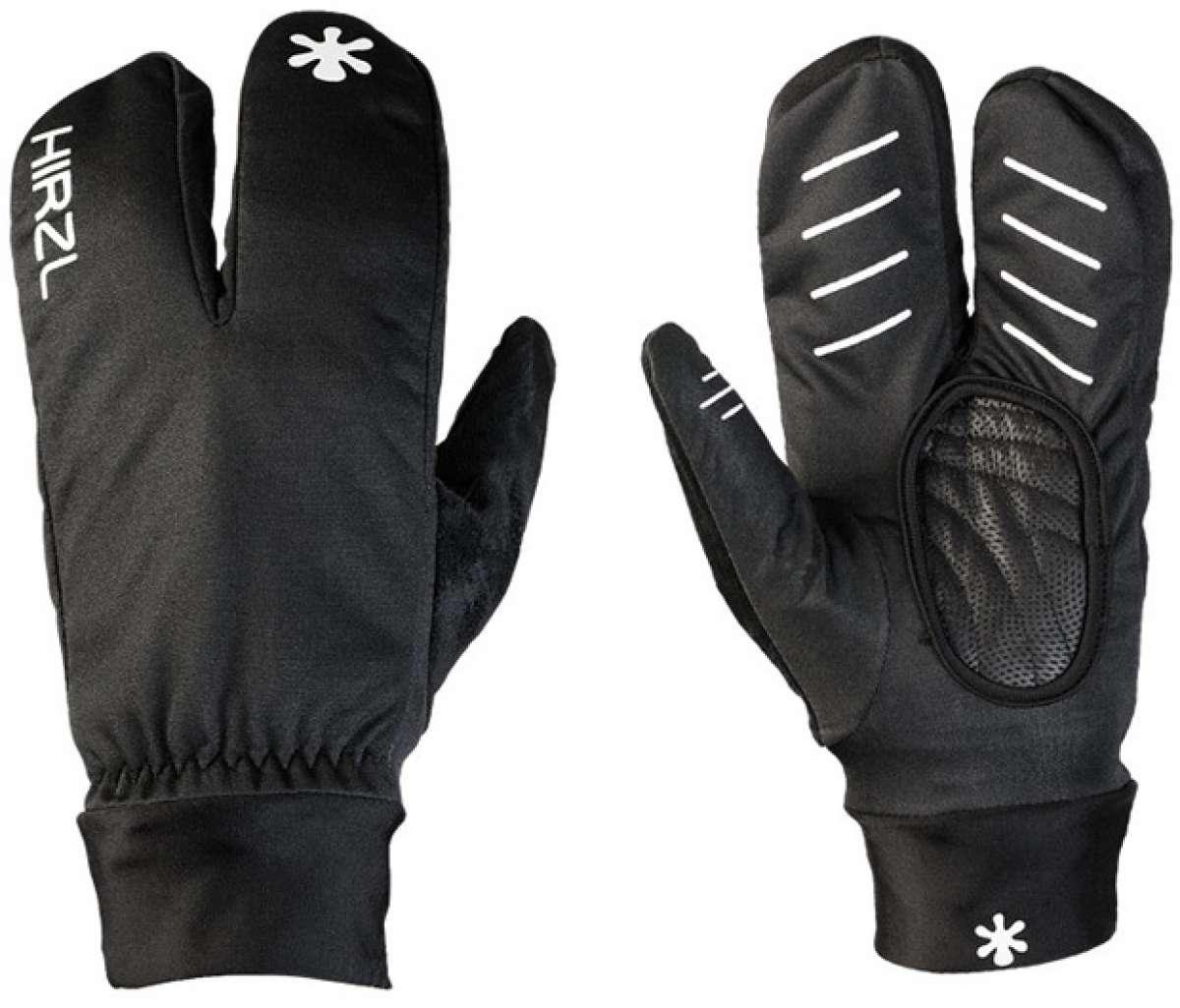 Contra el frío: Nuevos cubre-guantes Hirzl Finger Jacket