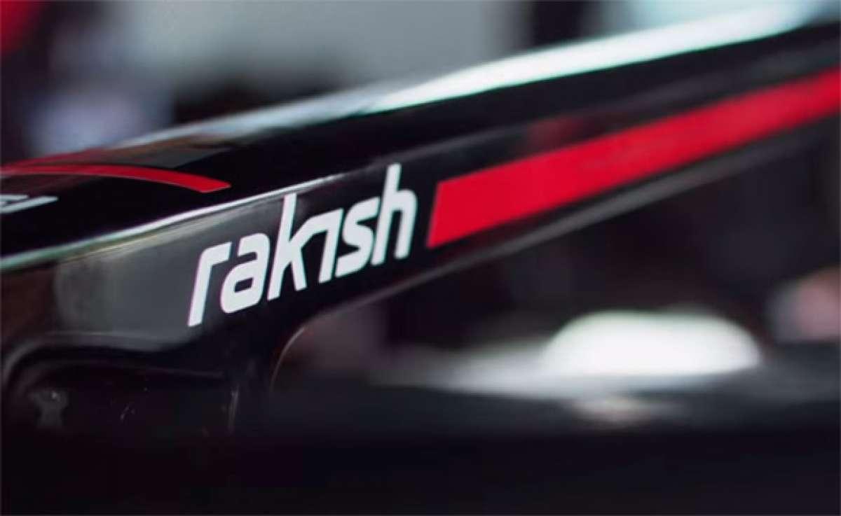 Todos los secretos de la nueva MMR Rakish SL 2017, desvelados por Carlos Coloma y Pablo Rodríguez
