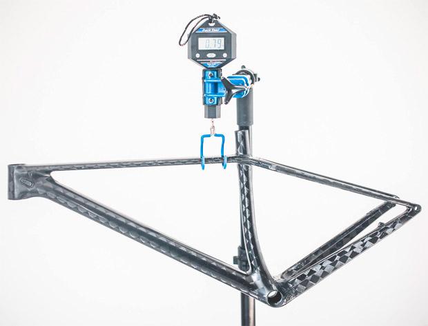 En TodoMountainBike: Primeros detalles y pesos de la nueva rígida para XC de UNNO