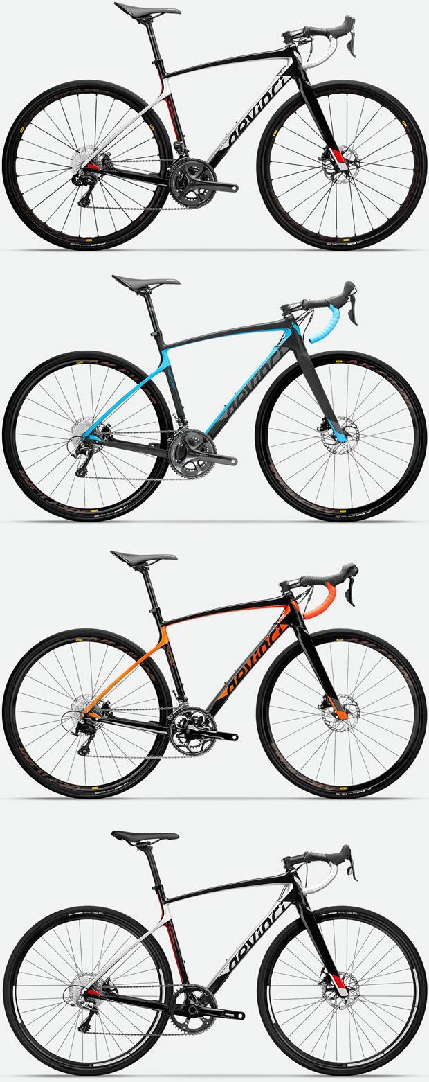 Devinci Hatchet Carbon, revisión en carbono para la 'Gravel Bike' de la marca