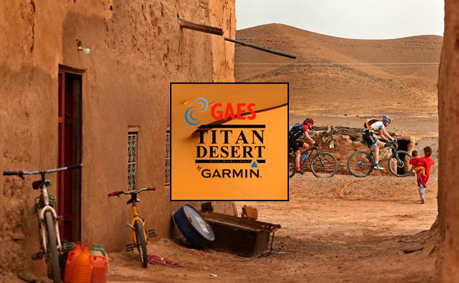 Titan Desert 2016: La edición más mediática (y tecnológica) hasta la fecha