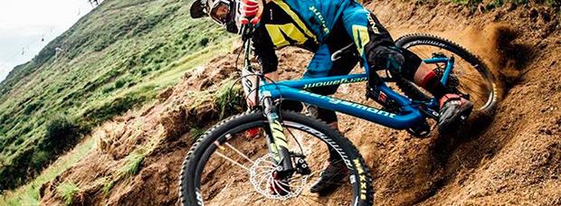 Las bicicletas Bergamont, ya disponibles en España de la mano de Goita Sport