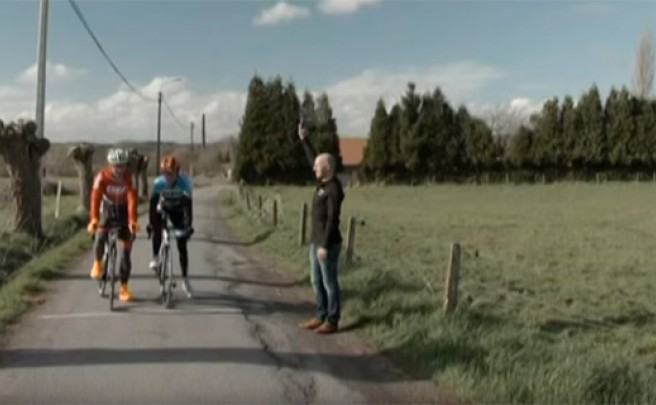 ¿Puede un ciclista aficionado rodar más rápido que un profesional con una bicicleta 'dopada' tecnológicamente?