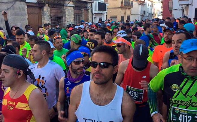 La importancia de las pruebas de esfuerzo en el deporte: Dos corredores fallecidos en la Maratón Vías Verdes Ojos Negros (Castellón)