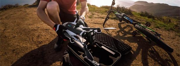 GoPro Karma, el dron plegable que todo aficionado deseará tener