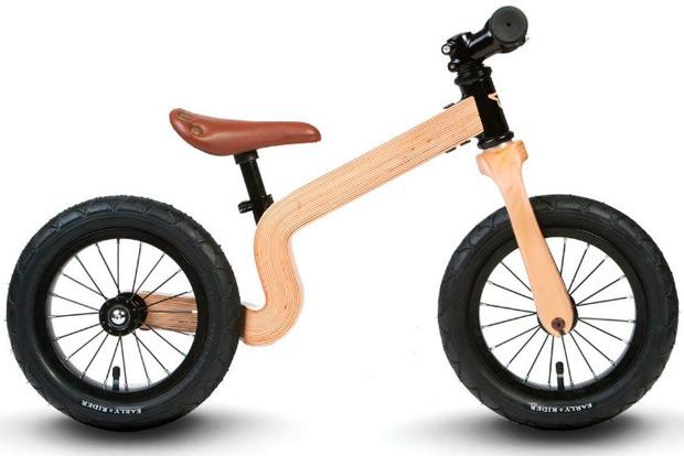 Early Rider, bicicletas 'corre-pasillos' ideales para iniciarse en las dos ruedas