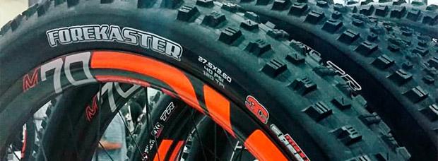 El TPI de los neumáticos de bicicleta: ¿Qué es y para qué sirve?