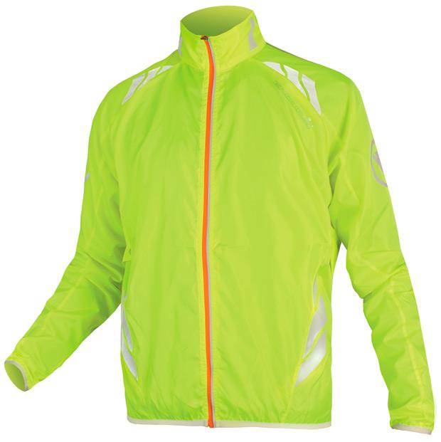 Endura Lumijak y Lumigilet, chaqueta y chaleco ultraligeros de alta visibilidad para ciclistas