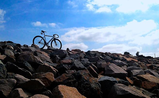 Combinar la bicicleta de montaña con la de carretera... ¿Sí o No?