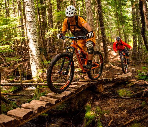 Nuevas ruedas ENVE M60 Forty Plus para bicicletas de 29 pulgadas