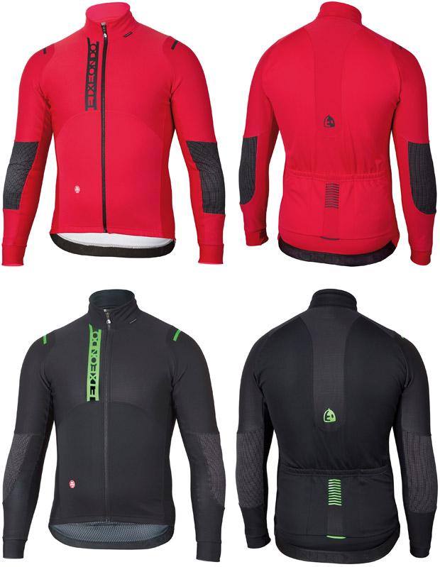En TodoMountainBike: Etxeondo Sekur, la nueva chaqueta invernal de la firma vasca