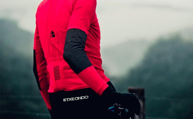 Etxeondo Sekur, la nueva chaqueta invernal de la firma vasca