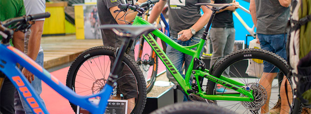 Eurobike 2018 se adelanta hasta julio en un intento de evitar la fuga de más fabricantes
