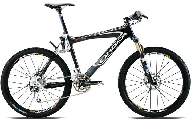 Orbea Oiz, la evolución de una bicicleta Campeona del Mundo
