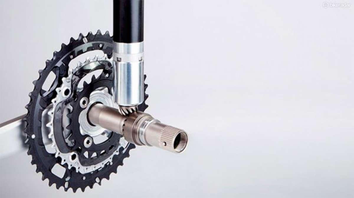 En busca del motor oculto: 347 bicicletas inspeccionadas por la UCI en el último Tour de Romandía