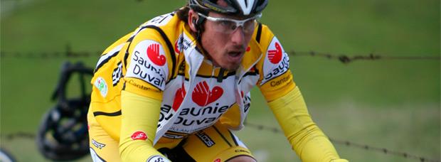 El ex-ciclista David Cañada, fallecido en accidente durante la marcha cicloturista Puertos de Ribagorza
