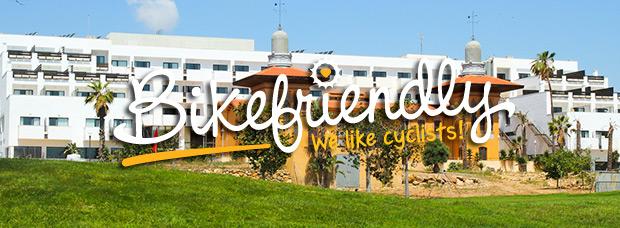 Fergus Hotels se une al Sello de Calidad Bikefriendly con tres establecimientos
