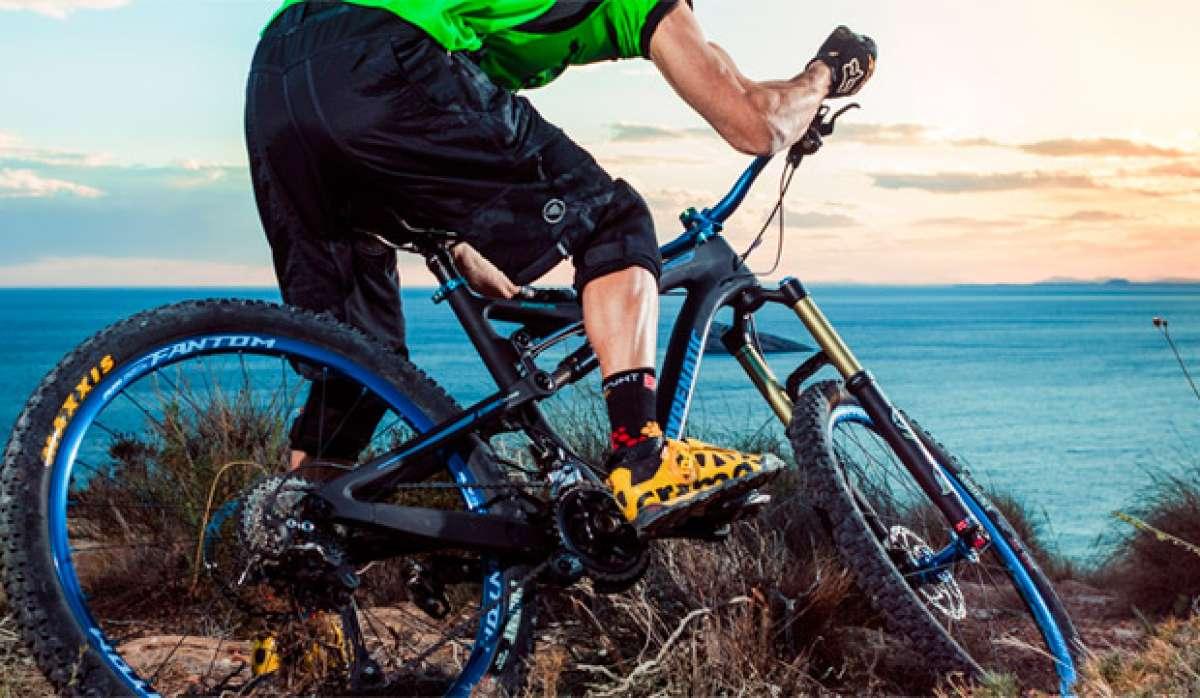 En TodoMountainBike: Nueva línea de financiación sin intereses para las bicicletas de Pyrenatic