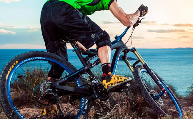 Nueva línea de financiación sin intereses para las bicicletas de Pyrenatic
