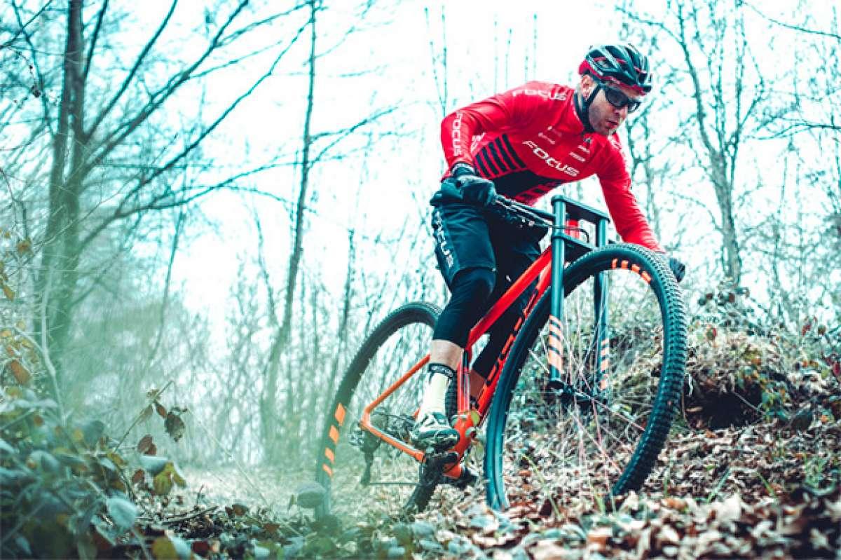 """Focus BIG BIRD 36, ruedas de 36 pulgadas para ciclistas de """"grandes"""" aspiraciones"""