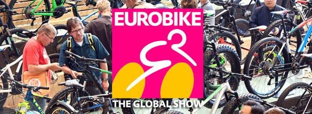 Nuevo formato de cinco días (3 B2B, 2 públicos) para Eurobike 2016