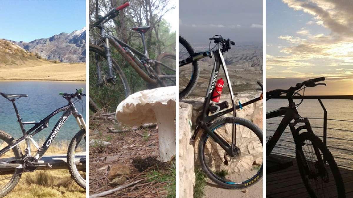 Las 'Fotos del día' en TodoMountainBike - Diciembre de 2015
