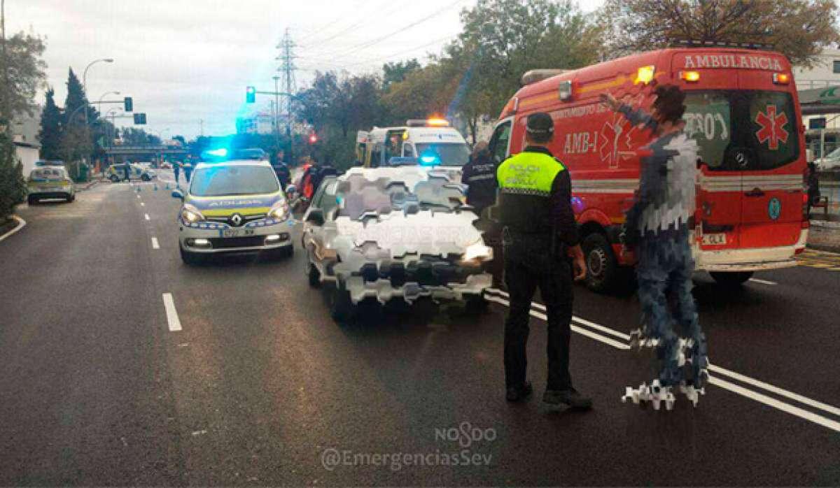 En TodoMountainBike: El creador de la prueba ciclista 'La Capitana', asesinado por un conductor con positivo en drogas y alcohol