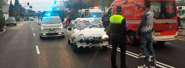 El creador de la prueba ciclista 'La Capitana', asesinado por un conductor con positivo en drogas y alcohol