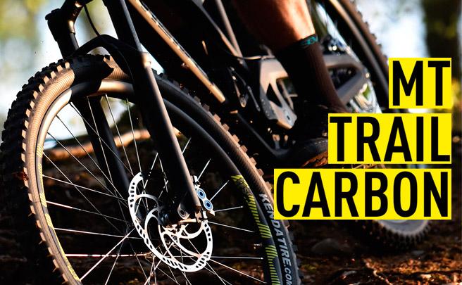 Magura MT Trail Carbon, nuevos frenos de alto rendimiento para los entusiastas del Trail/Enduro