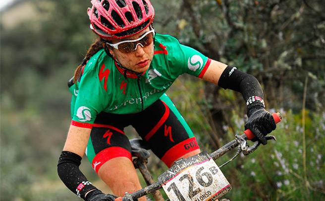 La fundación medioambiental Ecopilas, patrocinador oficial del equipo extremeño de Mountain Bike