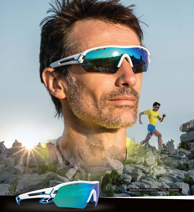 Cébé S'Track Mono, unas gafas perfectas para todo tipo de actividades outdoor