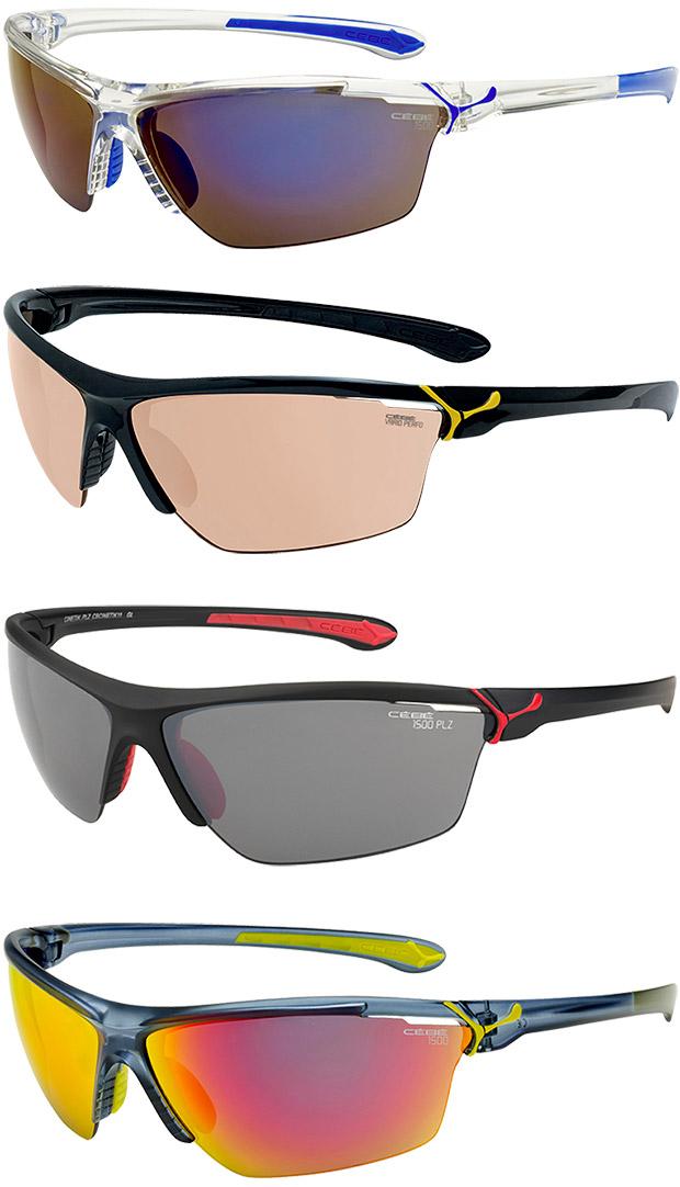 Cébé Cinetik, nuevas gafas exclusivas para ciclistas de montaña